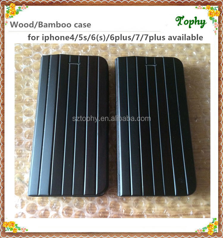 Flip Cover wood Case for iphone 6s, for iphone 6s case wood combo, unique hottest cell phone accessories for iphone 6 plus