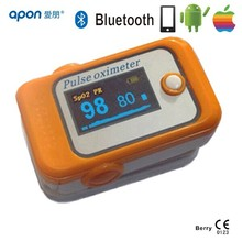 Cheap SpO2 Pulse Rate Finger Oximeter