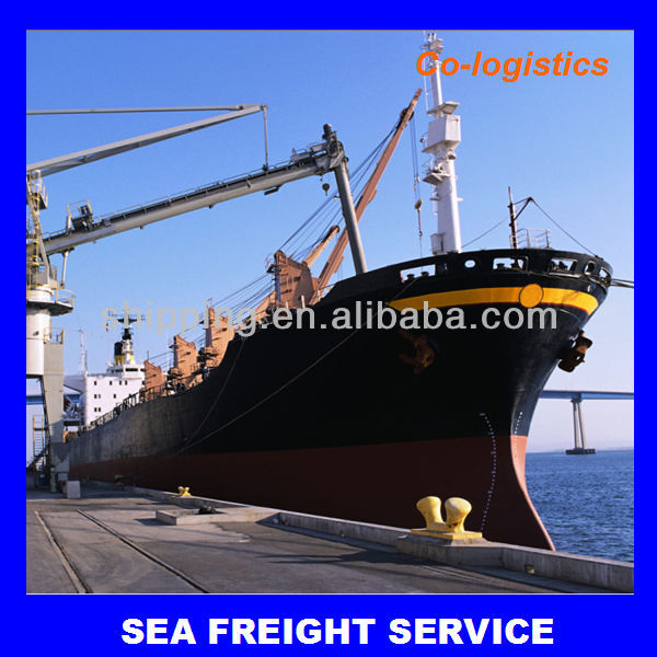 Sea Shipping China to Cape Town -Grace Skype: colsales12