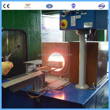 New invented 500KW bars induction heating equipment with CE