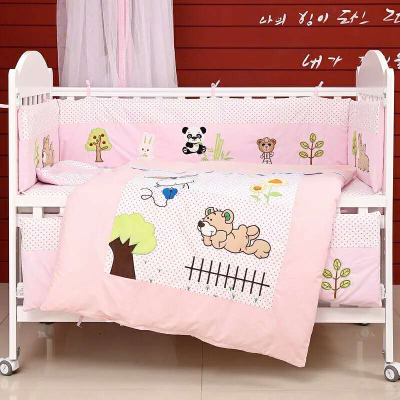 Baby Bedding Set Suppliers And Manufacturers At Alibaba