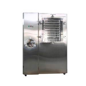 50KG Mini Industrial Freeze Drying Lyophilizer Freeze Dry Machine in Fruit & Vegetable Processing Machines