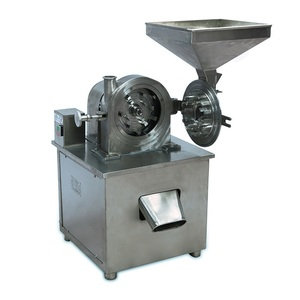 Automatic wheat grain flour grinding mill machinery
