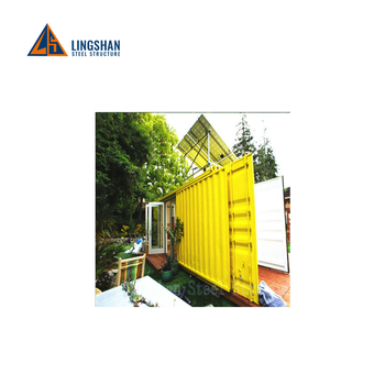 Low Cost Portable Container Homes For Sale In Australia With Sgs