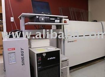 Presstek Dimension 800 Platesetter