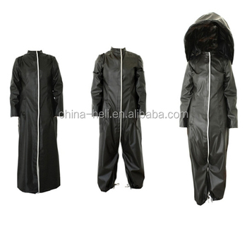 one piece rain suits