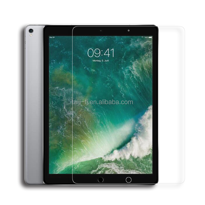 9H Tempered Glass screen protector for iPad 10.5 inch