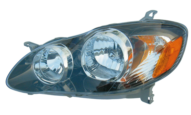 2005 toyota corolla headlight blue point torx screwdriver set