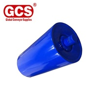 Belt conveyor roller suppliers steel roller idler carry factory price Conveyor Roller