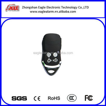 4 Buttons Universal Remote Control Code Grabbers And Remote ...