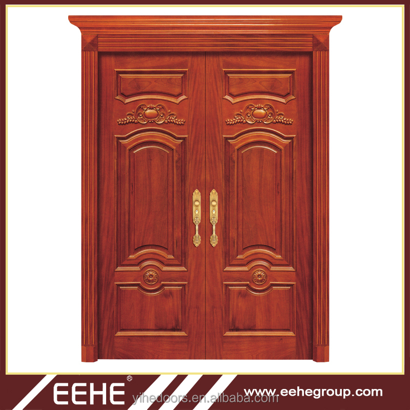 China Flower Carved Door Manufacturers And Suppliers On Alibaba