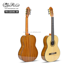39 inch OEM padat top <span class=keywords><strong>gitar</strong></span> klasik dan <span class=keywords><strong>pemula</strong></span> <span class=keywords><strong>gitar</strong></span> untuk