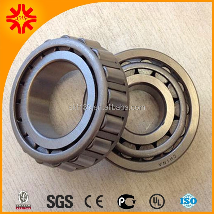 Factory Supply Auto Bearings Taper Roller Bearing 33015 T2CE075 33015