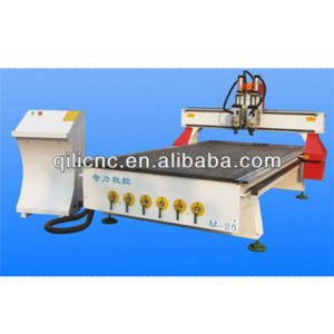 Atc change tool woodpecker cnc engraving machine