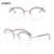 2019 New kid high quality fashion eyeglasses metal stainless frame material ready-good optical frames