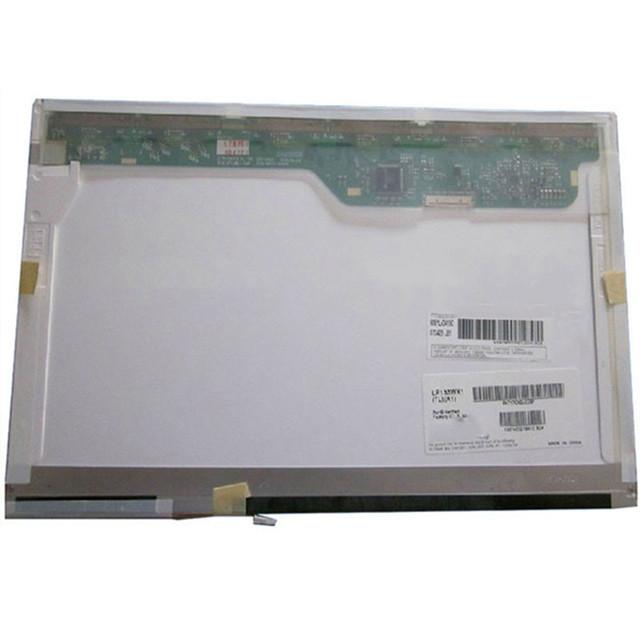 "New 13.3/"" WXGA Glossy LCD CCFL Screen For Apple MacBook A1181"