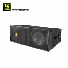 W8LM Audio System 8 inch 3 Way Indoor Mini Line Array