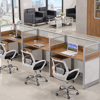 Fabric Panel Office Furniture