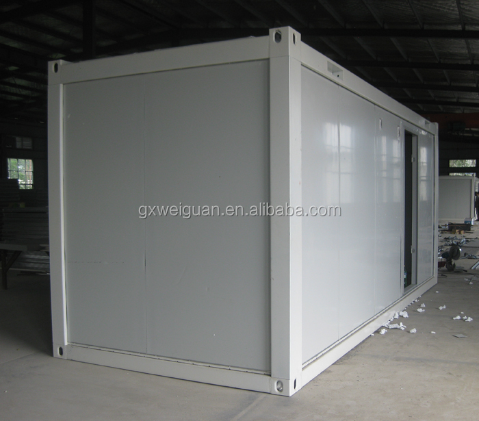 Perfect Can be living Prefab container modular house