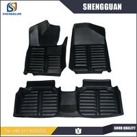 vehicle interiors water proof pvc car mat china nawest eva car mat