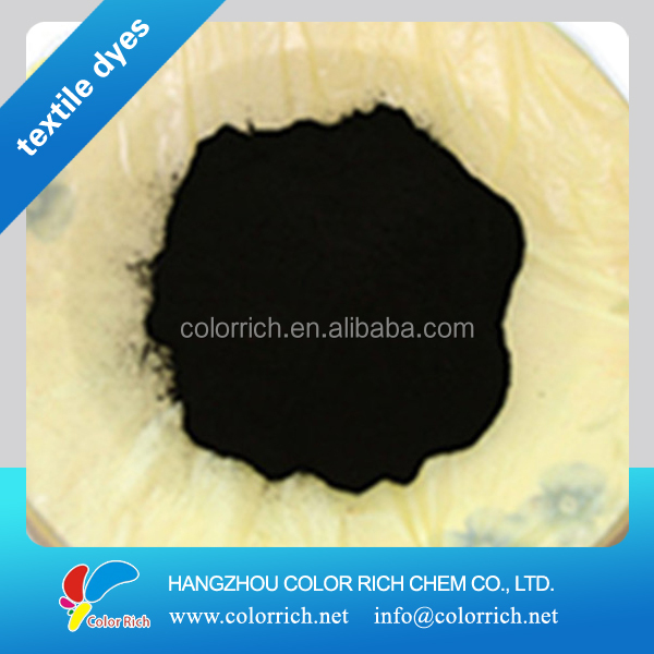 2016 Cheap Acid Black Dyes Leather Shoe Dye As A Fur Dye