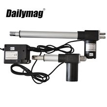 24 v dc linear actuator สำหรับ Auto repair