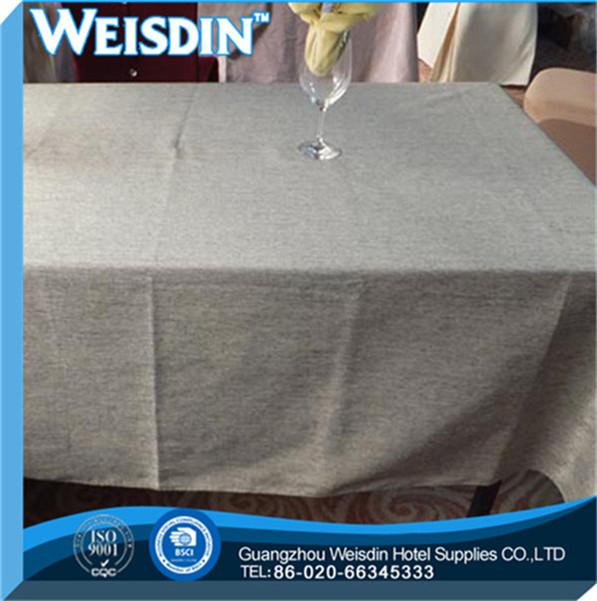 Flannel Fabric wholesale clear pvc table cover