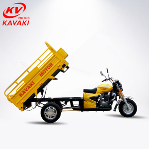 OEM Good quality lifan zongshen 250cc cargo motorcycle 200cc tricycles motorcycle truck 3-wheel tricycle