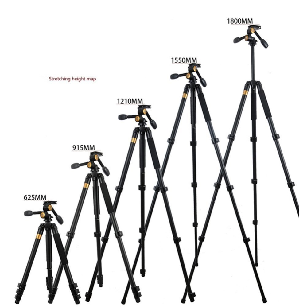 China Professional Video Camera Tripod Somita St 3110 Manufacturers And Suppliers On