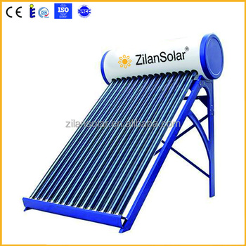China Factory Cheap Mini Solar Hot Water Heaters Prices