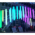 dmx control lift stage lighting kinetic led tube light