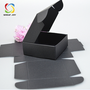 Customized logo printing fancy cute baby shoe storage box packaging