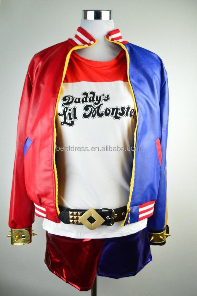 Deguisement Pas Cher Harley Quinn
