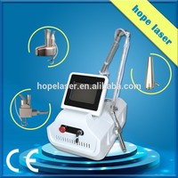 Hot new products for 2015 co2 surgical laser nd yag laser