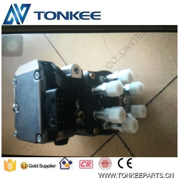 R290-7 Fuel injection pump 0470506041