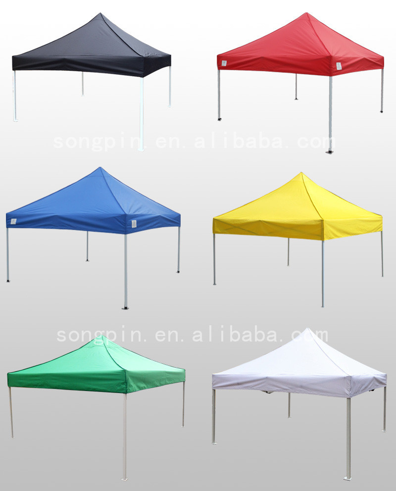 Pop Up Tents For Sale >> 10x10ft High Quality Pop Up Tent Aluminum Gazebo Hot Sale Family Tent Buy Outdoor Tent Family Tent High Quality Tent Product On Alibaba Com