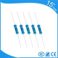 250 450 Force Sensitive Smd 100 Metal Film 37k 1/8w 1% Capacitor Variable Blower Motor 500 Ohm Ceramic Braking Shunt Resistors