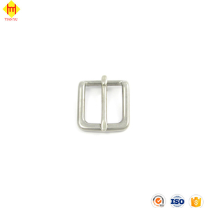 Stainless Steel Horse Harness Hardware Buckles