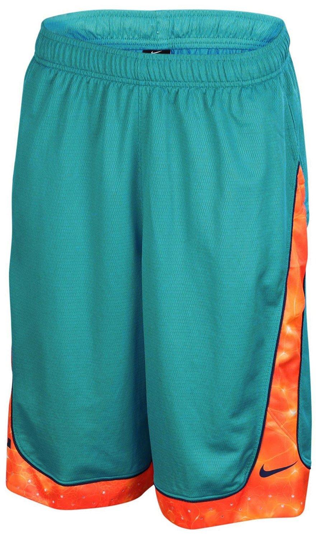 c6c5172bcdf0 Get Quotations · Nike Big Boys  (8-20) LeBron Helix Elite Basketball Shorts