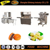 Automatic Maamoul Encrusting Machine