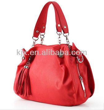 Korean PU Tote Bags Woman Handbags