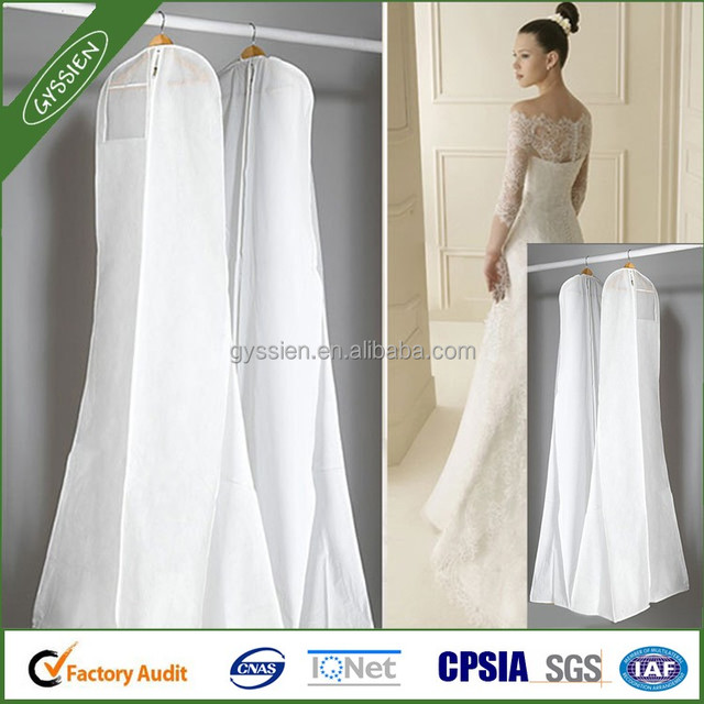 China Wedding Dress Bridal Garment Bag Wholesale 🇨🇳 - Alibaba