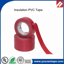Free Sample of Environmentally lead-free flame retardant insulation PVC Electric tape for car wireless ,cables With UL