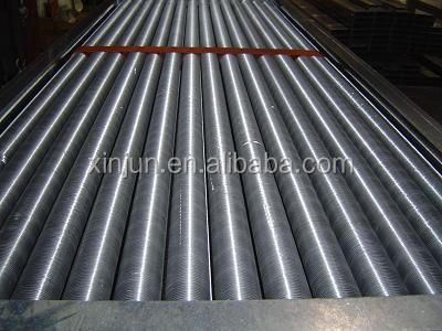 Heat Exchanger Spare Parts Aluminium Fin Tube From China Finned ...