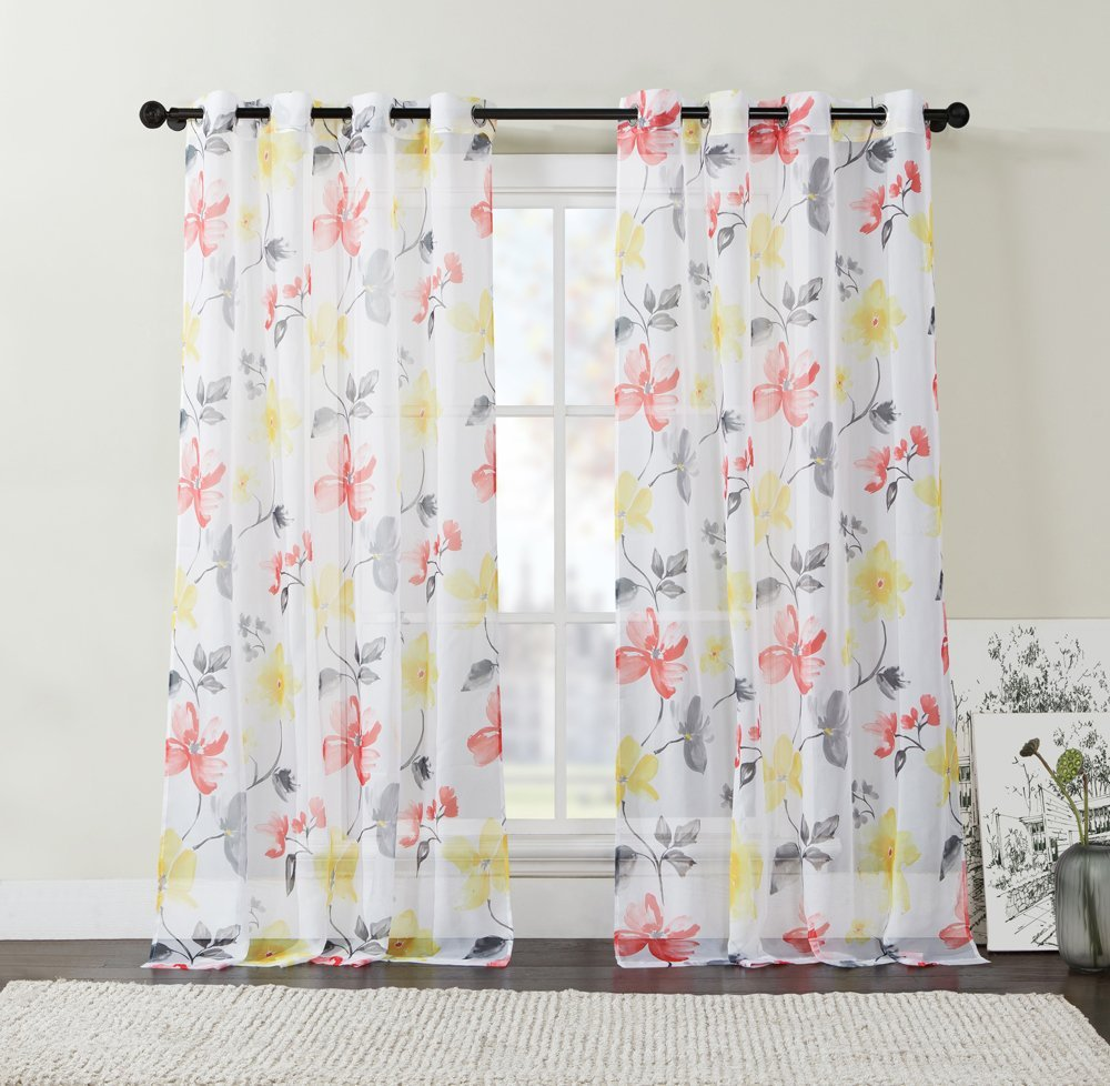 faux dreaded flared panels image silk cheap curtain pleat design panel curtains black marquee pinch