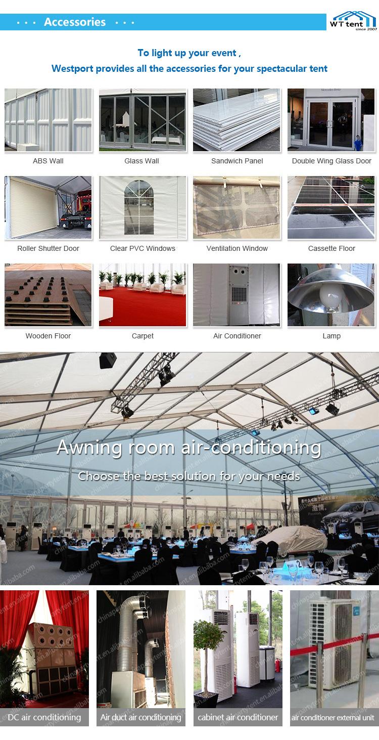 בית יפה הגיאודזית כיפה, חצי כדור אוהל, אוהל חיצוני כיפה גדולה סיטונאי