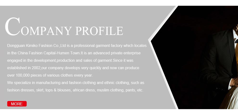 FASHION COMPANY PROFILE PDF DOWNLOAD