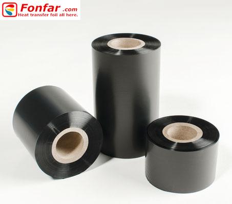 Thermal Transfer Rolls Ribbon Fit Zebra Gk420t Thermal Transfer Color  Printer For Dnp Thermal Transfer Ribbons - Buy Thermal Printer For