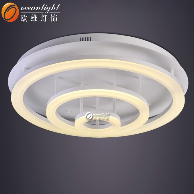 Circular Fluorescent Ceiling Light, Circular Fluorescent Ceiling ...
