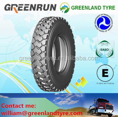 R25 Chinese Tire with HILO, ANNAITRE brand from factory directly Greenland Tire 23.5R25